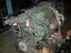 Volvo FL 6 motor