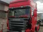 Scania tahač