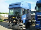 Scania R470 Topline